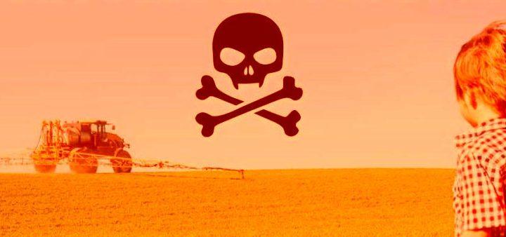 Le dicamba de Monsanto