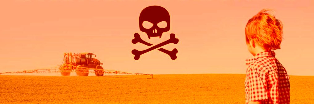 Le dernier pesticide de Monsanto