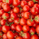 Tomates espagnoles bio