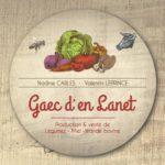 Illustration du profil de GAEC D'EN LANET